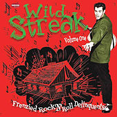 Wild Streak, Vol. 1 by Various Artists