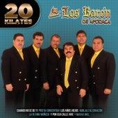 20 Kilates by Los Barón De Apodaca