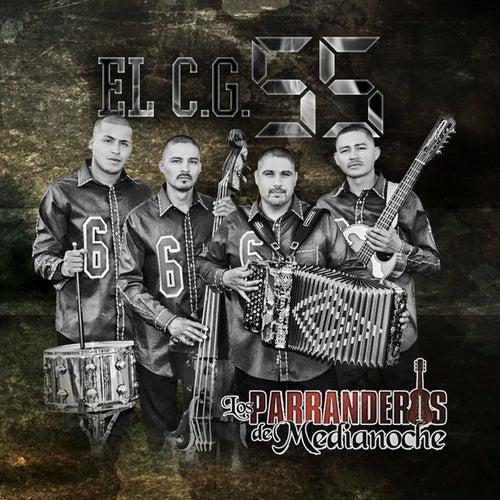 El C.G. 55 by Los Parranderos De Medianoche