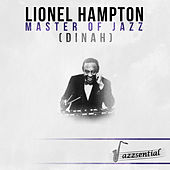 Master of Jazz (Dinah) [Live] by Lionel Hampton
