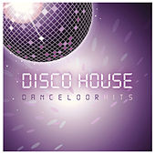 Disco House Danceloor Hits by Various Artists