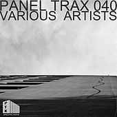 Panel Trax 040 by Various Artists