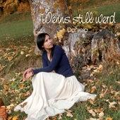 Wenns still werd by Daniela