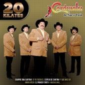 20 Kilates by Cardenales De Nuevo León