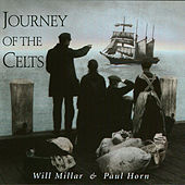 Journey Of The Celts by Will Millar