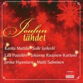 Joulun tähdet by Various Artists