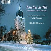 Joulurauha - Christmas at Turku Cathedral by Turku Castle Chamber Choir