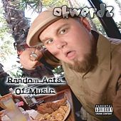Random Acts of Music by Okwerdz