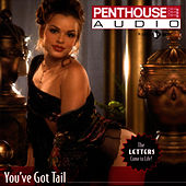Erotica - Spank! Series - You've Got Tail by Sounds Media