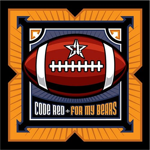 For My Bears by Code Red