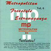 Freestyle Extravaganza Vol. 6 by Various Artists