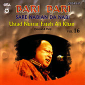 Bari Bari vol 16 by Nusrat Fateh Ali Khan