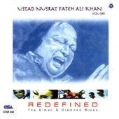 Redefined Vol. 92 by Nusrat Fateh Ali Khan