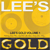 Lee's Gold Volume 1 by Various Artists