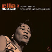 The Very Best Of The Rodgers And Hart Songbook by Ella Fitzgerald