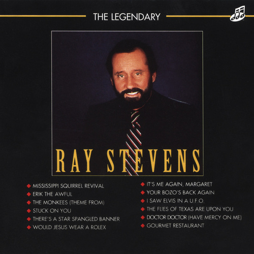 The Legendary Ray Stevens by Ray Stevens