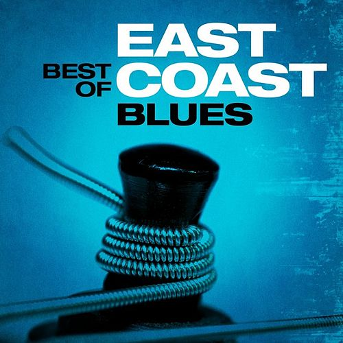 Best of East Coast Blues by Various Artists