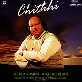 Chithhi Vol. 26 by Nusrat Fateh Ali Khan
