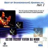 Best Of Shahenshah-E.-Qawwalan Part 1 Vol. 1 by Nusrat Fateh Ali Khan