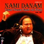 Nami Danam Vol. 97 by Nusrat Fateh Ali Khan