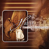 Harp Country Inspirations by Daywind Studio Musicians