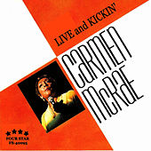 Live and Kickin' by Carmen McRae