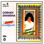 Gorakh Dhandha vol.5 by Nusrat Fateh Ali Khan