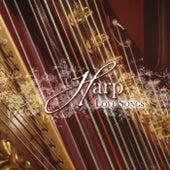 Harp Love Songs by Daywind Studio Musicians