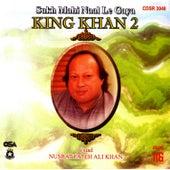 King Khan 2 Vol. 116 by Nusrat Fateh Ali Khan