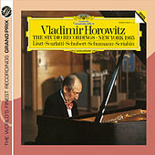 Horowitz: The Studio Recordings, New York 1985 by Vladimir Horowitz