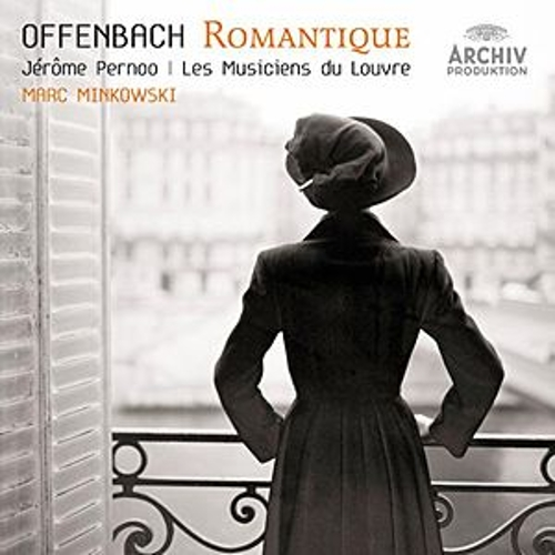 Offenbach - Le Romantique by Various Artists