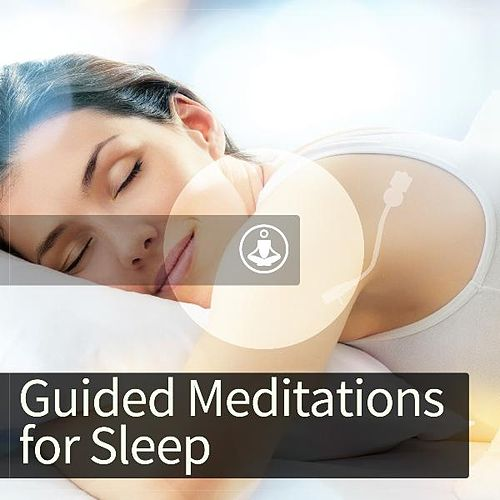 Guided Meditation for Sleep by Guided Meditation