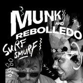 Surf Smurf by Munk