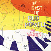 Best Of Bud Powell On Verve by Bud Powell