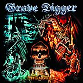Rheingold by Grave Digger