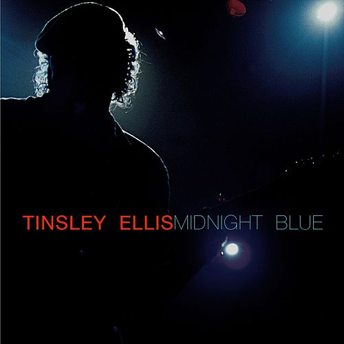 Midnight Blue by Tinsley Ellis