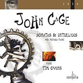 John Cage: Sonatas and Interludes for Prepared Piano by Tim Ovens
