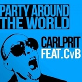 Party Around the World by Carlprit