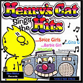 Henry's Cat Sings the Hits, Vol. 2 by Henry's Cat