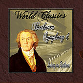 World Classics: Beethoven Symphony 4 by Orquesta Lírica de Barcelona