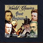 World Classics: Great Composers 2 by Orquesta Lírica de Barcelona