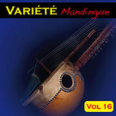 Variété Mandingue Vol. 16 by Various Artists