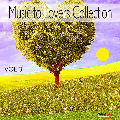 Music  To Lovers Collection, Vol.3 by The Strings Of Paris