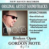 Broken Open (Performance Tracks) - EP by Gordon Mote