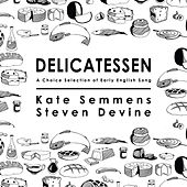 Delicatessen by Steven Devine