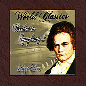 World Classics: Beethoven Symphony 2 by Orquesta Lírica de Barcelona