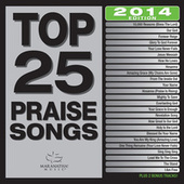 Top 25 Praise Songs by Various Artists