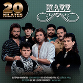 20 Kilates by Jimmy Gonzalez y el Grupo Mazz