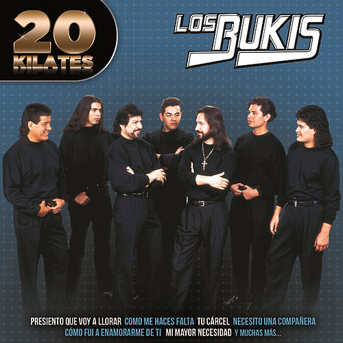 20 Kilates by Los Bukis