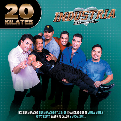 20 Kilates by Industria Del Amor